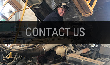 Hall's Transport Repairs Contact Us