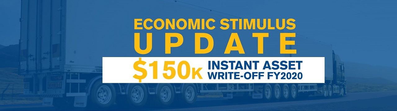The Truck Specialist Swan Hill | Instant Asset Write Off