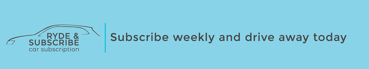 Ryde & Subscribe