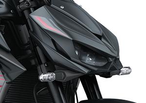 Kawasaki - 2020 Z10003