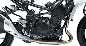 Kawasaki - 2020 Ninja 400 KRT Special Edition