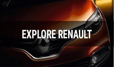 Barry Bourke Warragul - Explore Renault