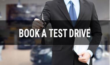 Barry Bourke Warragul - Book a Test Drive