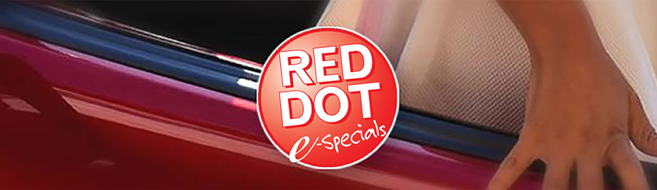 Parramatta Peugeot Red Dot