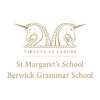 St Margaret's School Berwick Grammar School