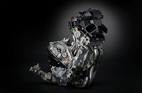 GSX-R1000 Features