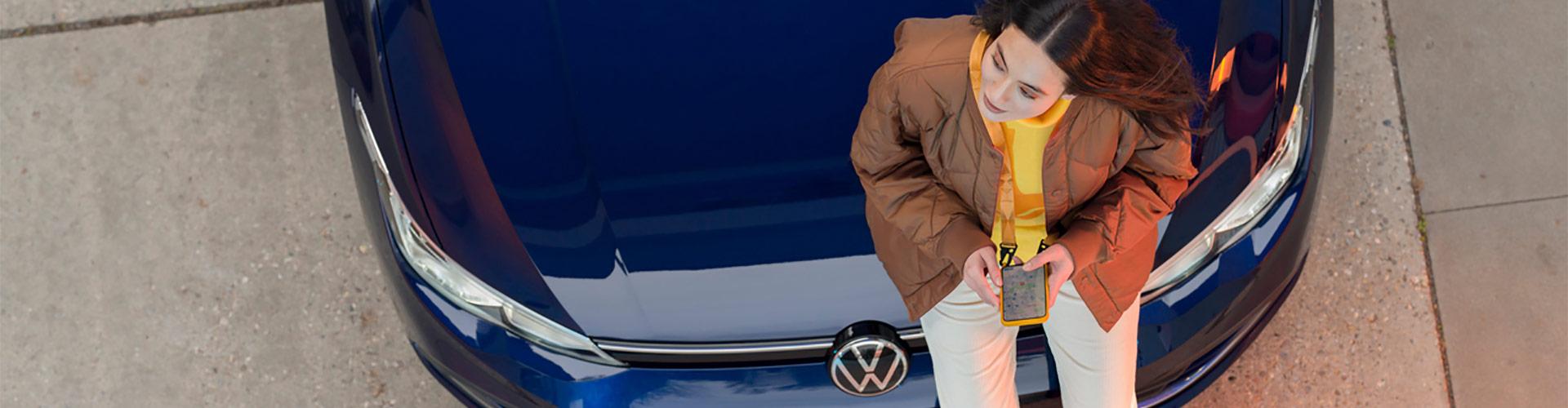 Volkswagen Generic Visual