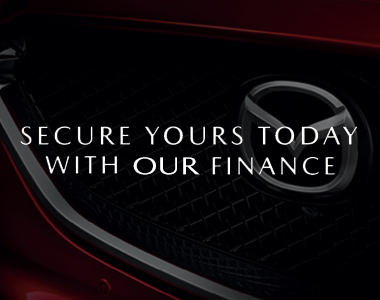 Explore finance your way with AMR Mazda.