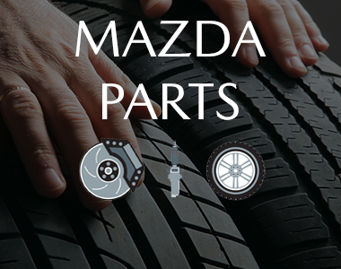 We cater to all of your trade needs, stocking a large range of crash and mechanical parts here at Brighton Mazda.