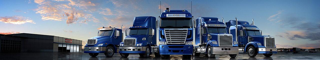 Daimler Trucks Laverton Finance