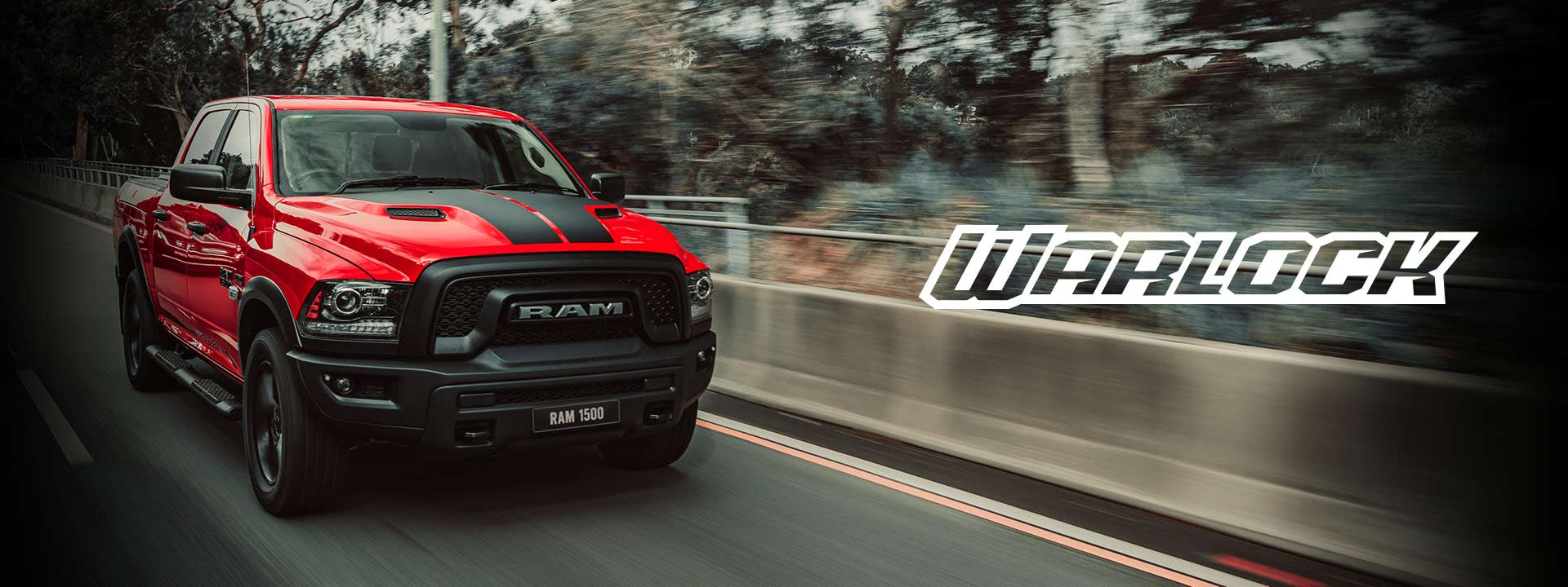 Ram 1500 Warlock |Australia's Toughest 4x4 Pickup Truck |Eats Utes for Breakfast |V8 Hemi |Ram Trucks Australia