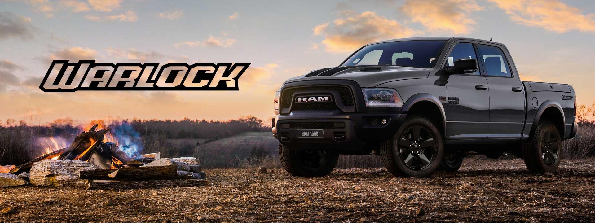 RAM 1500 WarlockRam 1500 Warlock |Australia's Toughest 4x4 Pickup Truck |Eats Utes for Breakfast |V8 Hemi |Ram Trucks Australia