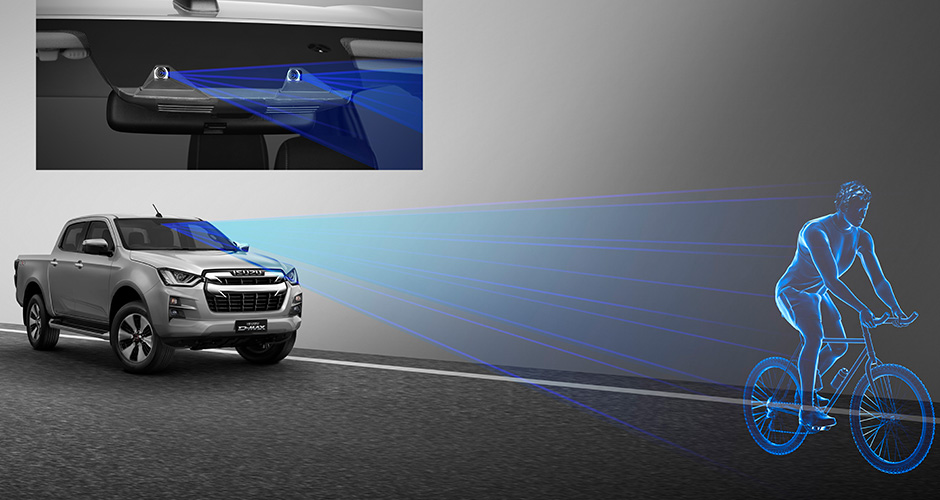 Intelligent Driver Assist System (IDAS)