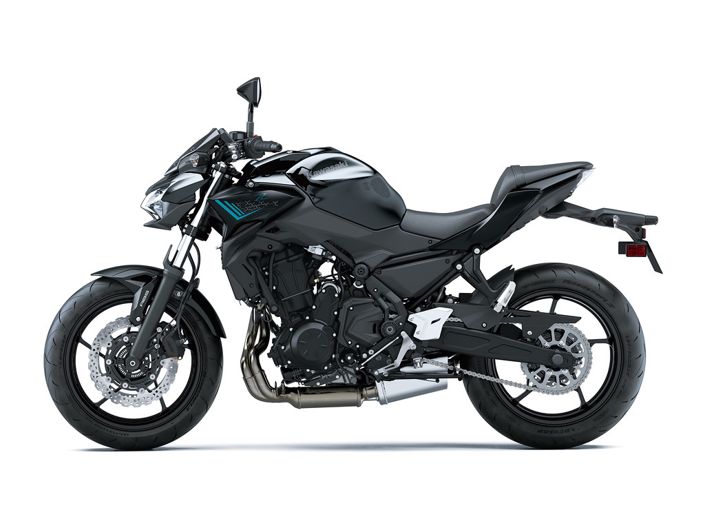 Kawasaki - 2021 Z650L