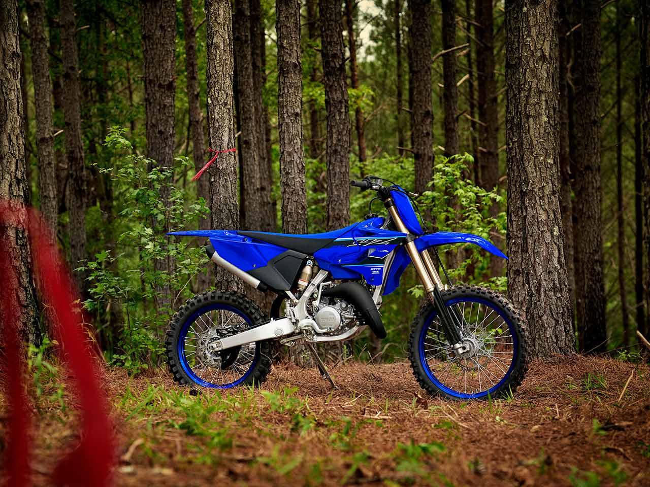 2021 Yamaha YZ125X Gallery 6