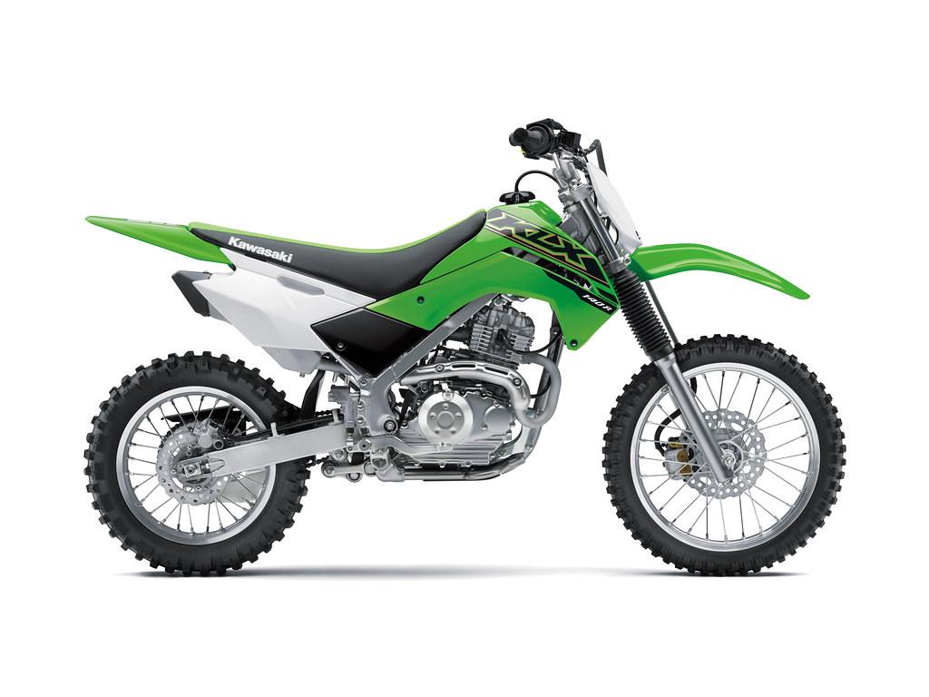 Kawasaki - 2021 KLX140R