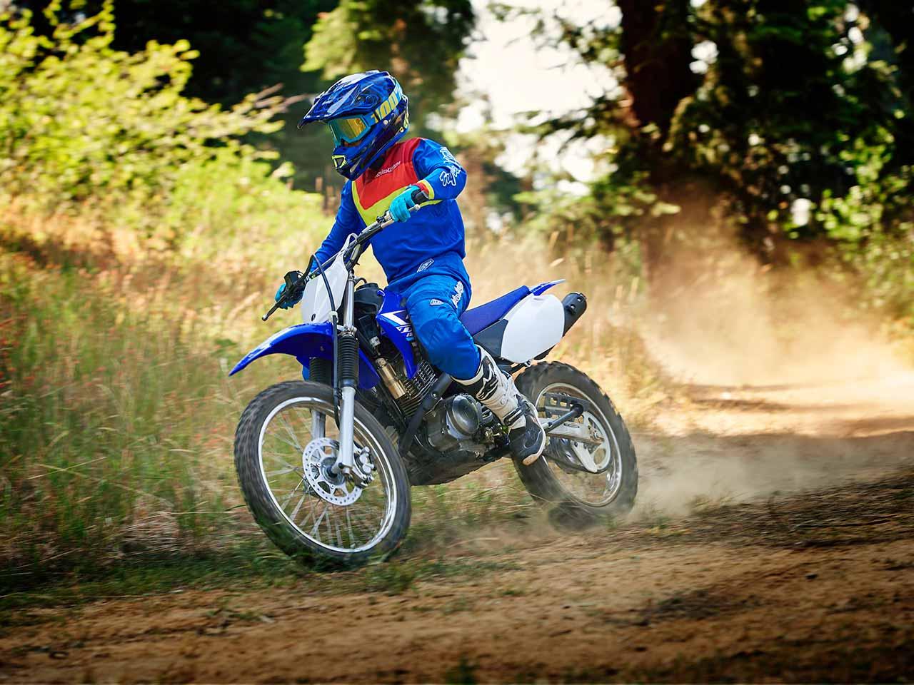 2020 Yamaha TT-R125LWE Gallery 3