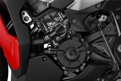 S 1000 XR Features
