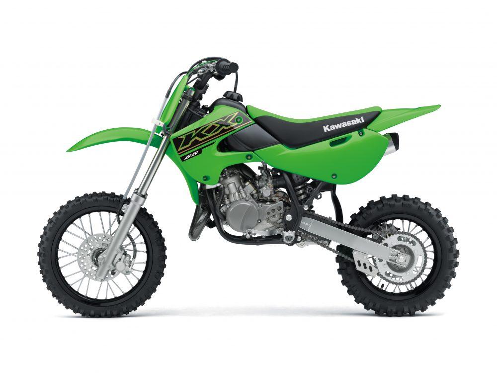 Kawasaki - 2021 KX65