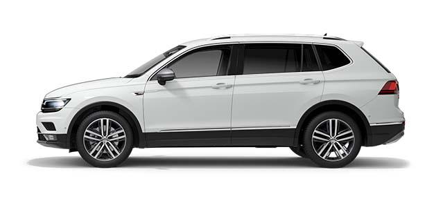 Volkswagen-Tiguan-Allspace-Highline-Range