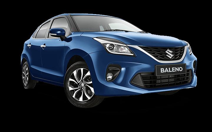 Suzuki Baleno GLX Auto