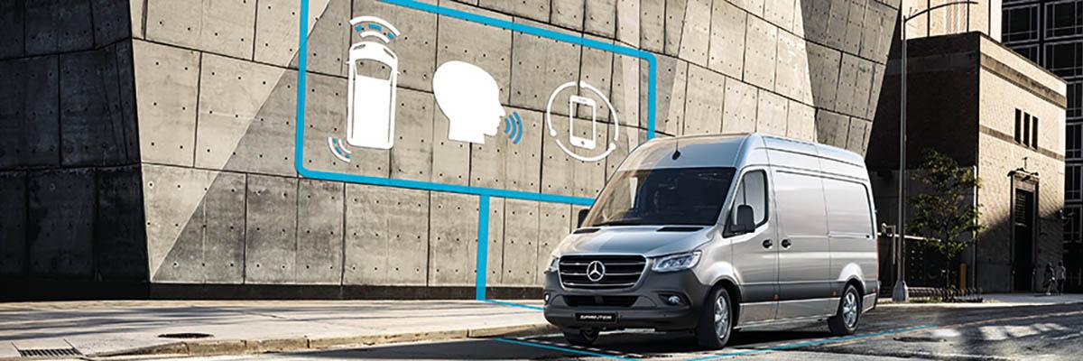 Mercedes-Benz Vans Remanufactured Genuine Parts