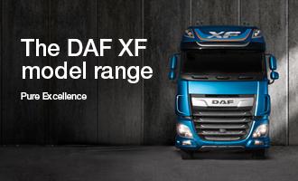 DAF-XF-Range
