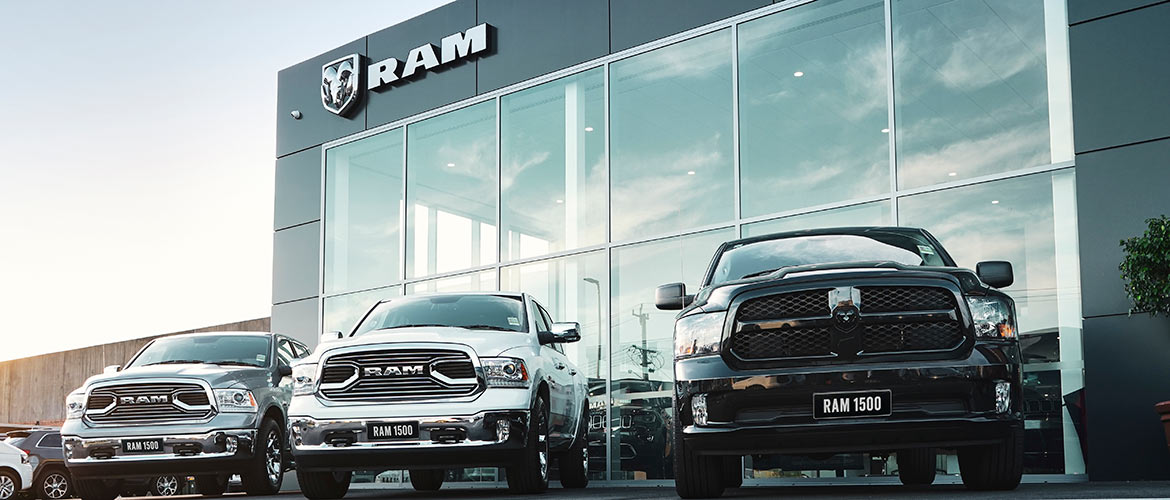 Ram Nationwide Dealer Network | Local Ram Truck Dealer| Sales & Service | Ram Trucks Australia