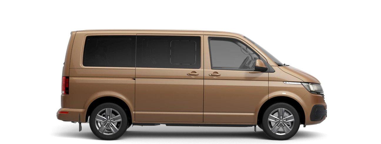 New-Multivan-Comfortline-Premium