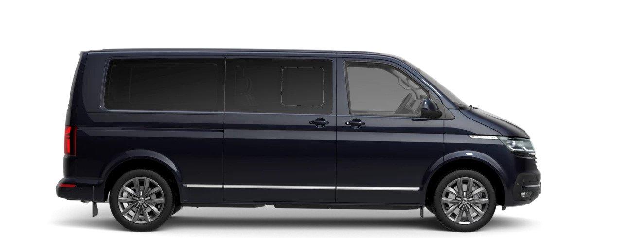 New-Multivan-Comfortline-Exec