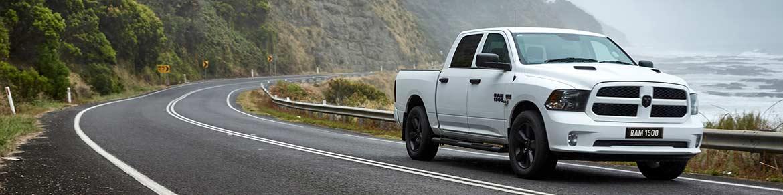 RAM 1500 Express Crew Cab |Eats Utes for Breakfast |V8 Hemi Power |Ram Trucks Australia