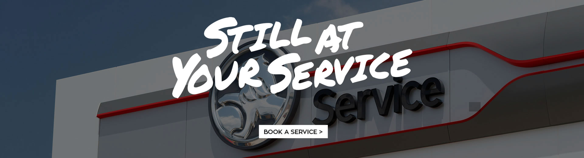 Holden Service Dealership Near Me