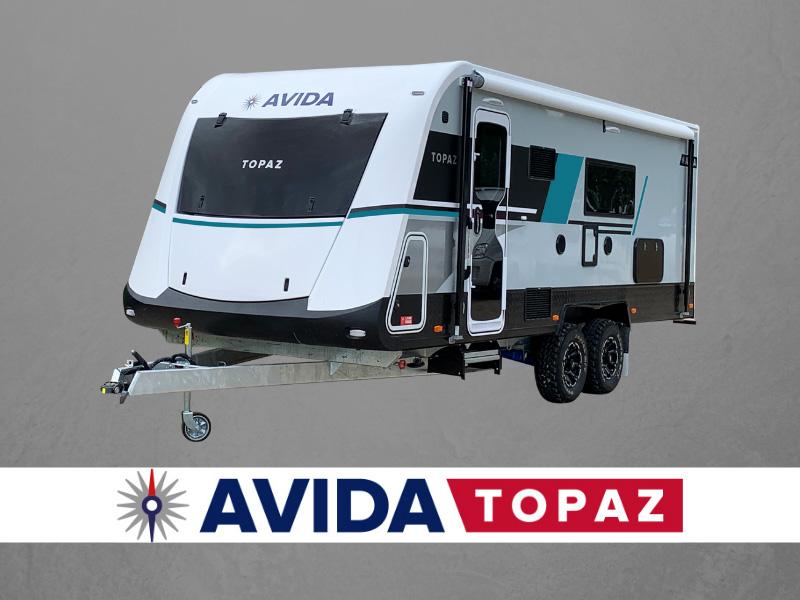 Topaz Caravan