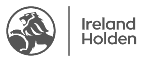 Ireland Holden Logo