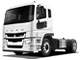 Fuso Shogun Prime Movers