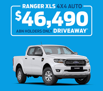 View our Lastest Special Offers at Fraser Coast Ford