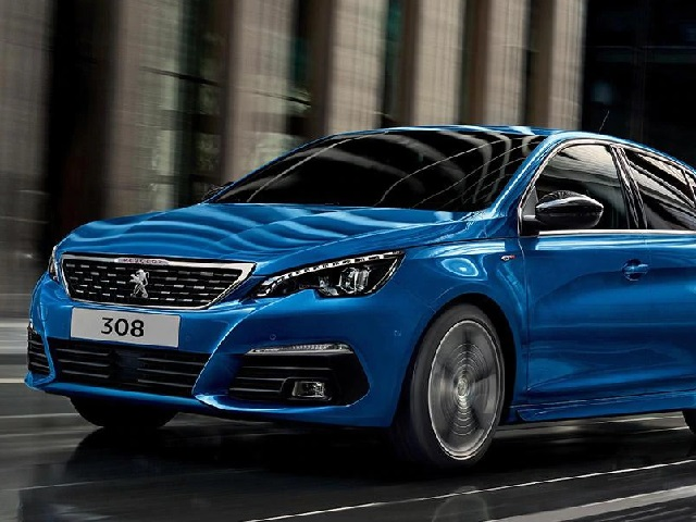 Discover PEUGEOT 308