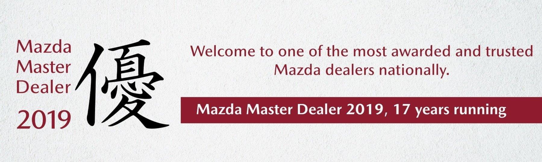 Frankston Mazda Master Dealer 2019