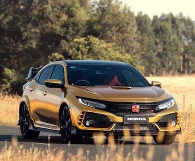 Honda Civic Gold image