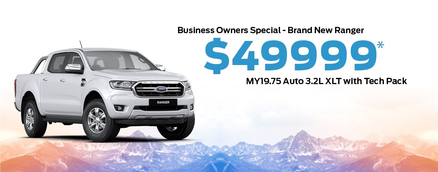 Ranger $49999 Offer