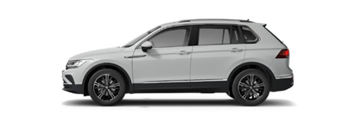 Volkswagen Tiguan 110TSI Life