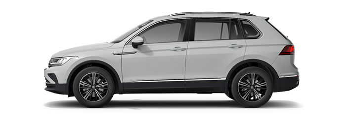 Volkswagen 132TSI Life
