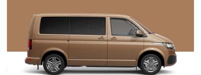 New Multivan
