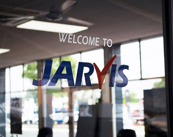 Welcome to Jarvis Toyota