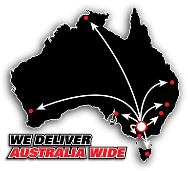 STS We Deliver Australia Wide