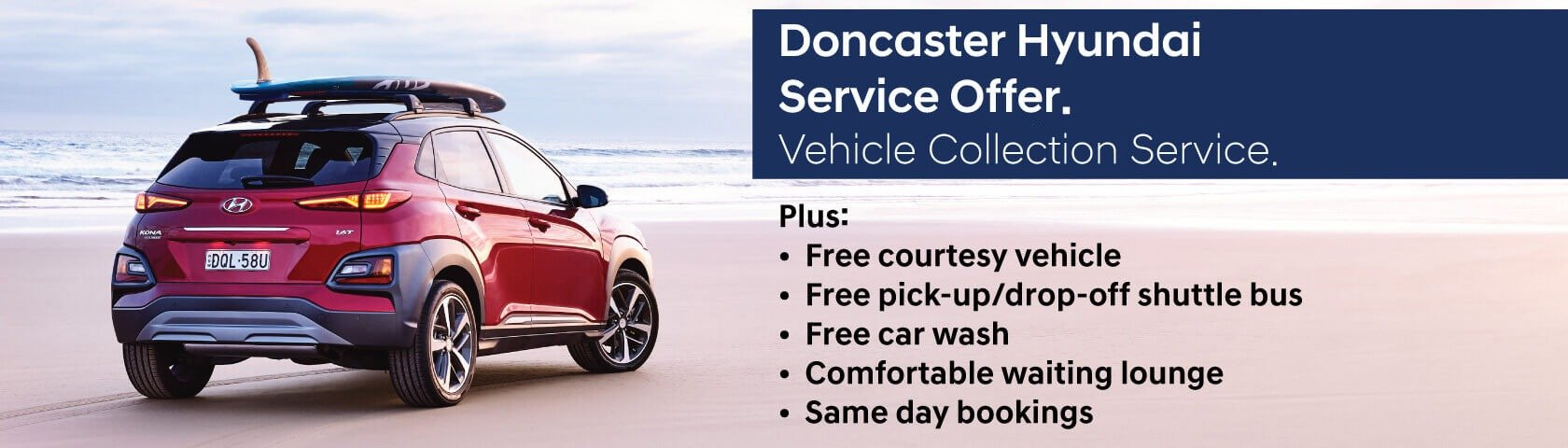 Doncaster Hyundai Service