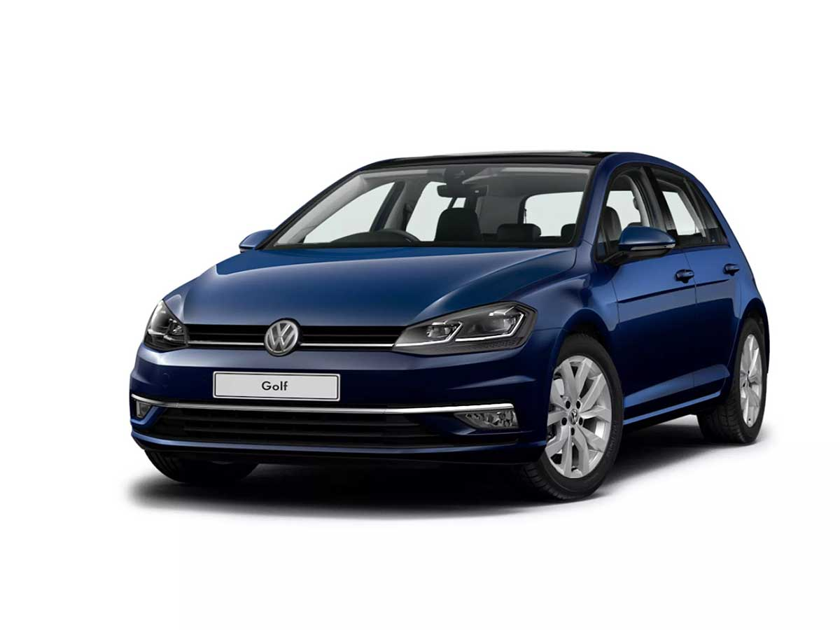 Golf-Highline-Blue-Exterior