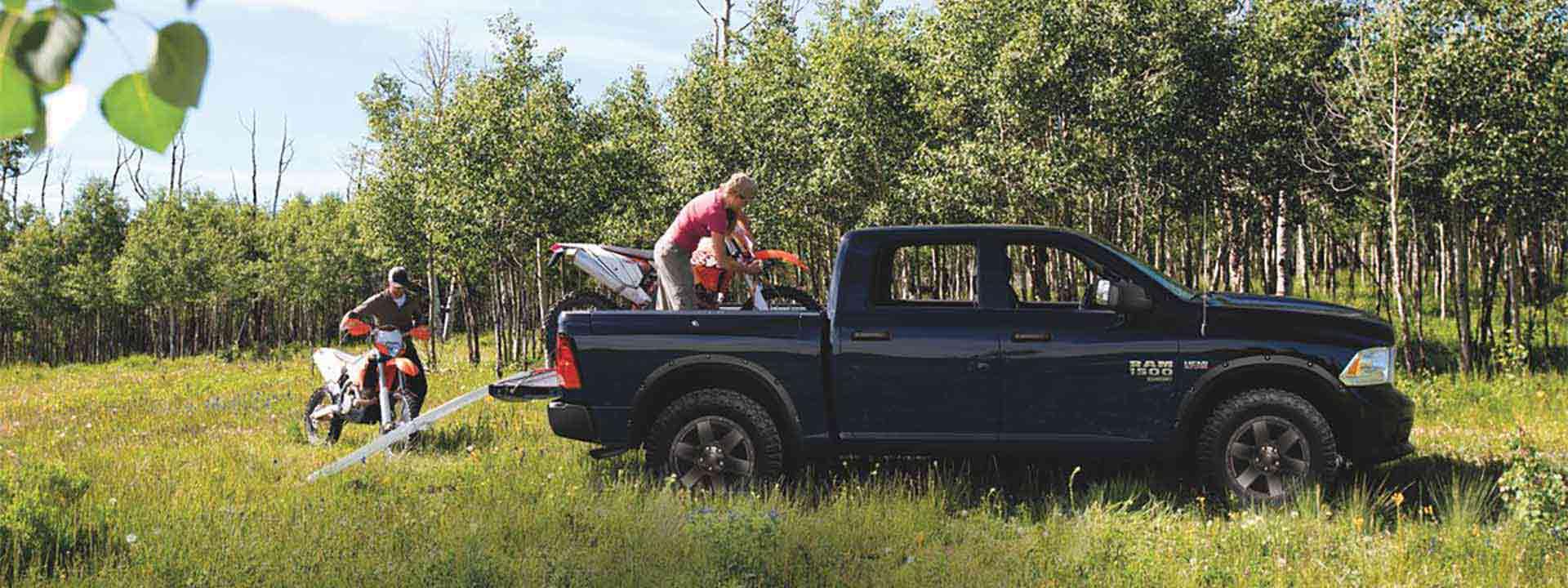RAM Trucks Australia | Accessories | The Only Authorised Distributor of Ram Trucks in Australia