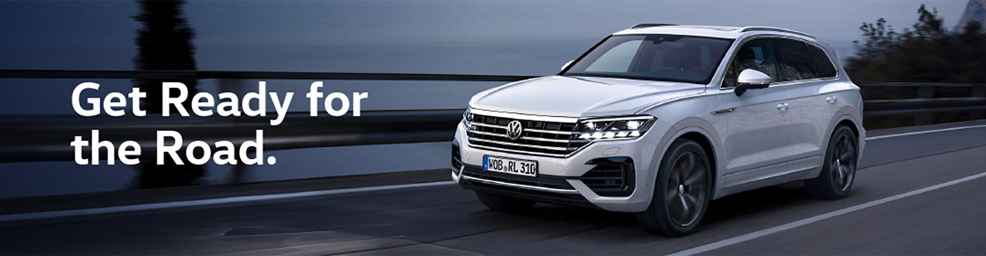 Denlo VW Service Xpress Specials