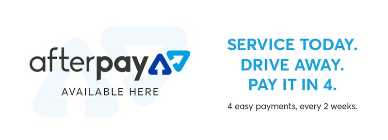 Newspot Motors - Afterpay available
